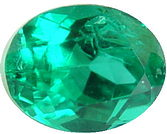 Emerald gemstone, green beryl, exclusive loose oval faceted emeralds, emerald shopping