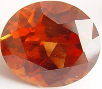 Natural Malaya garnet gemstone, orange garnet, exclusive loose faceted malaya garnets, pyrope spessartite shopping