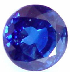 blue sapphire gemstone, transparent gems, exclusive loose faceted sapphires, gemstones shopping