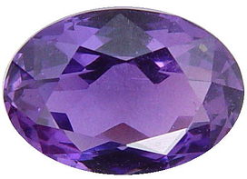 Natural Violet sapphire gemstone, transparent gems, exclusive loose faceted sapphires, untreated gemstones shopping